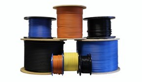 Fiber & Cable Spooling